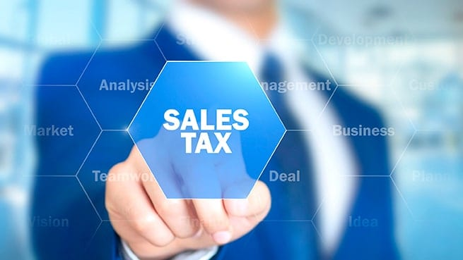 Get into Compliance with Sales Tax Before Selling