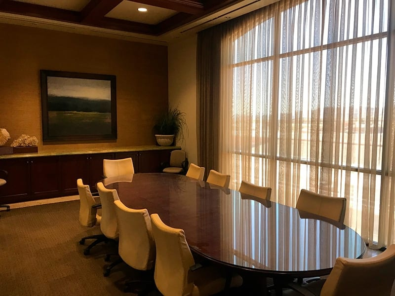 Sales Tax Registration Experts | Conference Room - Sales Tax