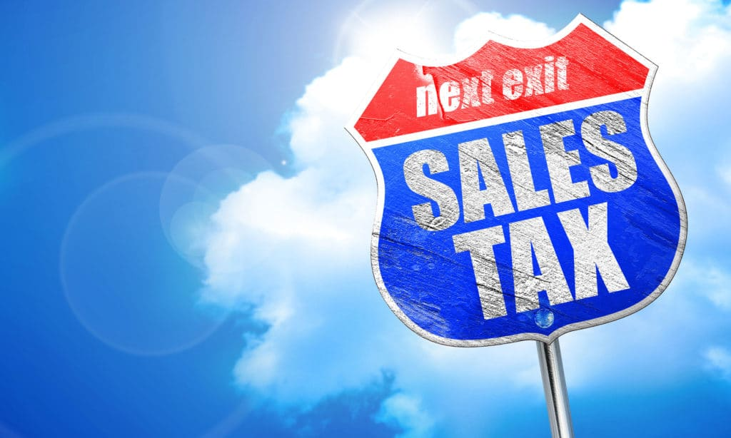 Shopify sellers sales tax responsibilities