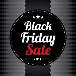 Black Friday Sales Tax Permit Registrations